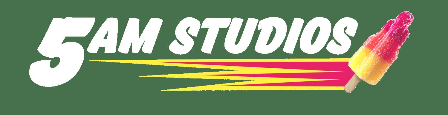 5 A.M. Studios