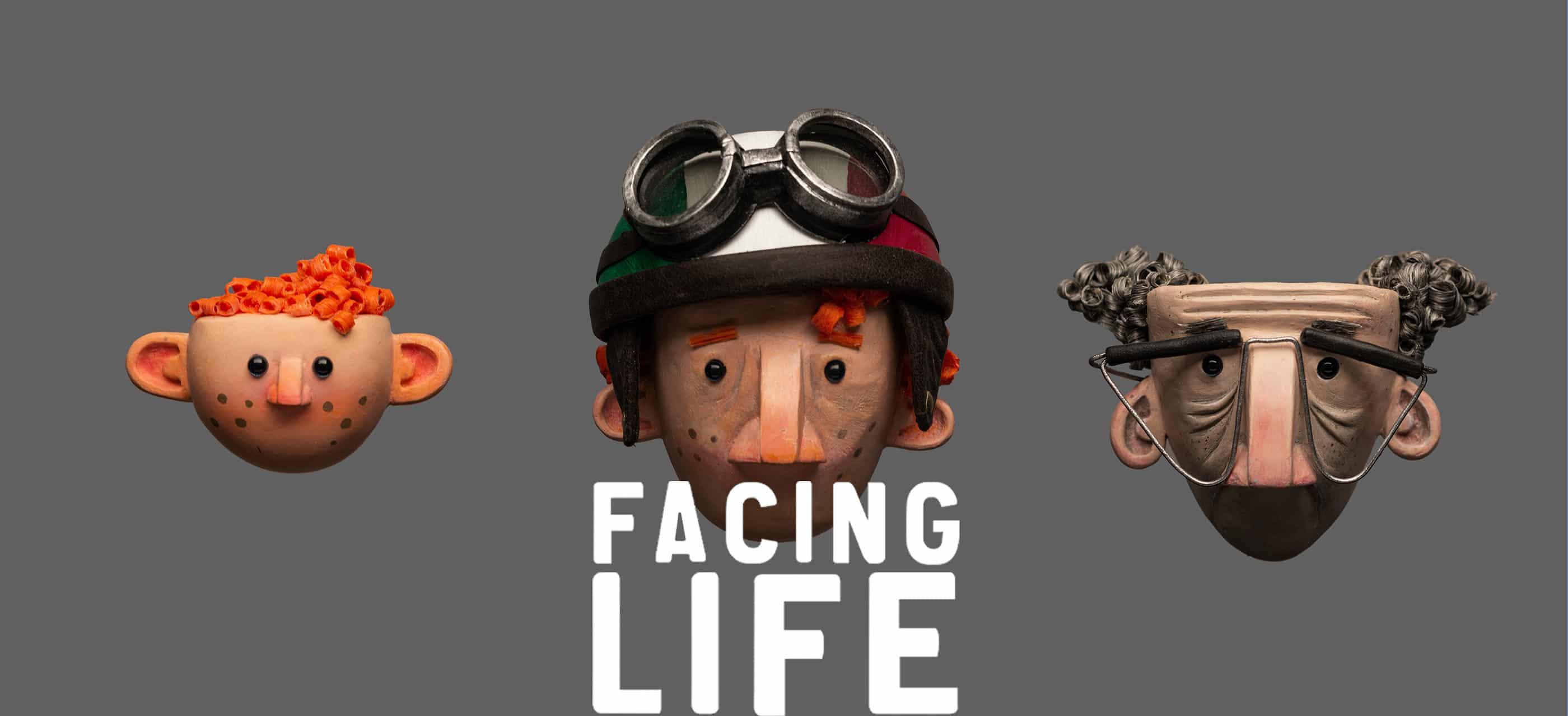 Facing Life 01
